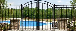 Fences and gates to secure your property